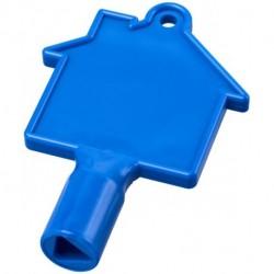 Uniwersalny klucz w kształcie domku, MAXIMILIAN