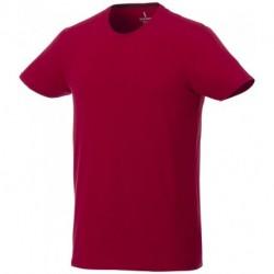Męski organiczny T-shirt, BALFOUR