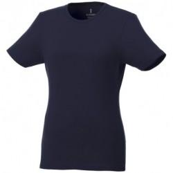 Damski organiczny T-shirt, BALFOUR