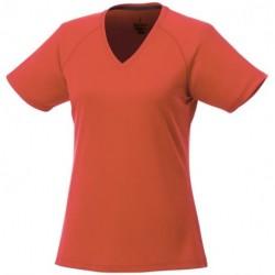 Damski sportowy T-shirt, AMERY COOL FIT