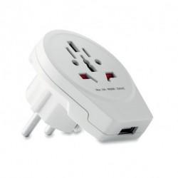 Adapter wtyczka USB, SKROSS