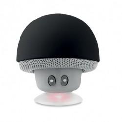 Głośnik Bluetooth z przyssawką, MUSHROOM