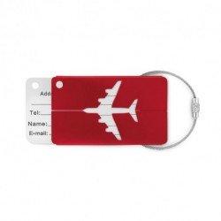 Zawieszka na bagaż, FLY TAG
