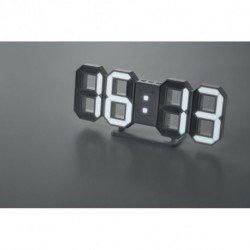 Zegar LED, COUNTDOWN