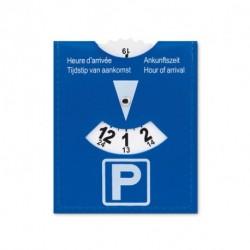 Karta parkingowa, PARKCARD