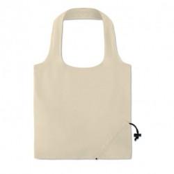 Ekologiczna składana torba na zakupy, FRESA SOFT