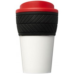 Brite-Americano® tyre 350 ml insulated tumbler