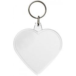 Brelok w kształcie serca, COMBO