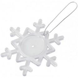 Ozdoba śnieżynka, ELSSA