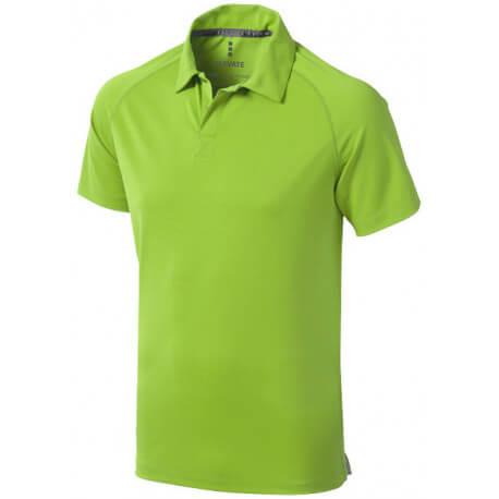 Męska sportowa koszulka polo, OTTAWA COOL FIT