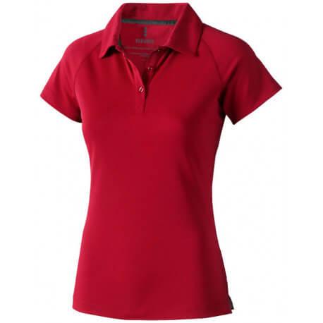 Damska sportowa koszulka polo, OTTAWA COOL FIT