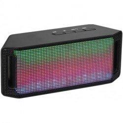 Głośnik Bluetooth® Jazzy Light