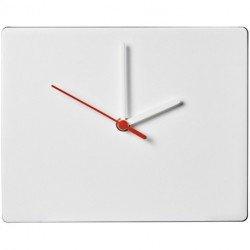 Prostokątny zegar ścienny, BRITE-CLOCK®