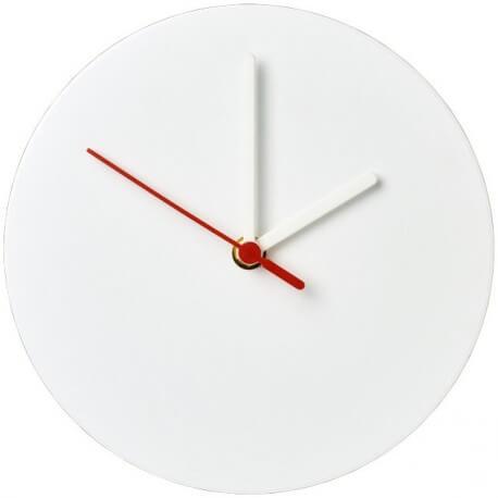 Brite-Clock® round wall clock