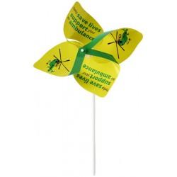 Windzmistral windmill