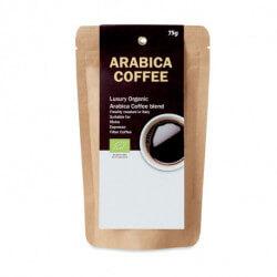 Kawa Arabica 75 g, ARABICA 75