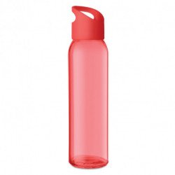 Szklana butelka 500 ml, PRAGA