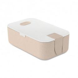 Lunchbox ze stojakiem na telefon, LUNCH2GO