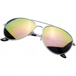 Lustrzane okulary przeciwsłoneczne, AVIATOR