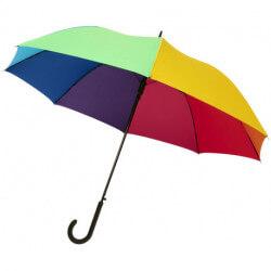 "Sarah 23"" auto open windproof umbrella"