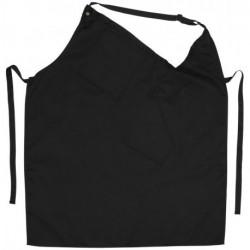 Andria asymmetric apron