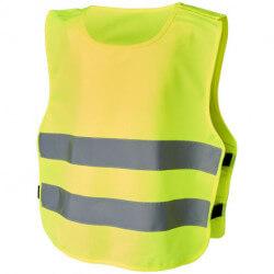 Odile safety vest with hook&loop for kids age 3-6