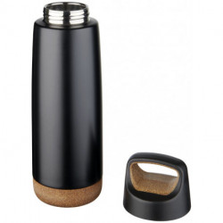 Valhalla 600ml copper vacuum insulated sport bottle