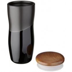 Dwuwarstwowy kubek ceramiczny, RENO