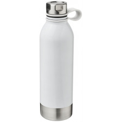 Perth 740 ml stainless steel sport bottle
