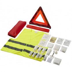 3-elementowy samochodowy zestaw bezpieczeństwa, JOACHIM