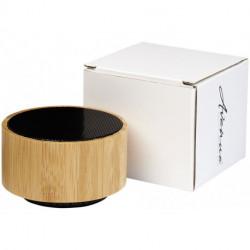 Bambusowy głośnik Bluetooth®, COSMOS