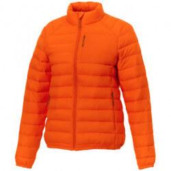 Atlas women's insulated jacket