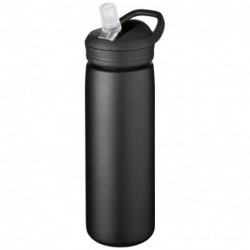 Eddy+ 600 ml copper vacuum insulated sport bottle