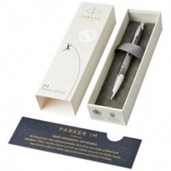 Parker IM Luxe special edition ballpoint pen