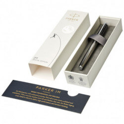 Parker IM Luxe special edition fountain pen