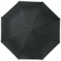 """Składany, automatycznie otwierany/zamykany parasol ekologiczny 21"""", BO"""