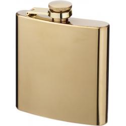 Złota piersiówka 175 ml, ELIXER