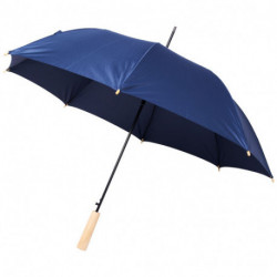 "Alina 23"" auto open recycled PET umbrella"