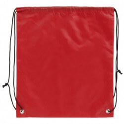 Plecak ze sznurkiem ściągającym z recyklowanego plastiku PET, ORIOLE