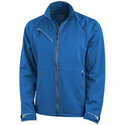Kaputar softshell jacket