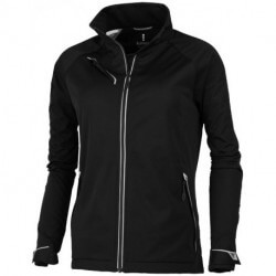 Kaputar ladies softshell jacket
