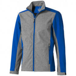 Vesper softshell jacket