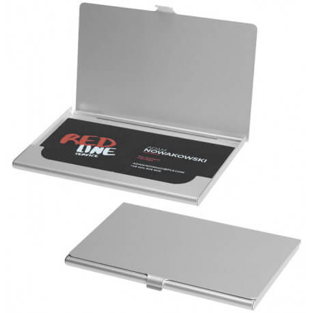 Shanghai business card holder