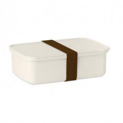 Lunchbox z bambusa i kukurydzy, NANBOX