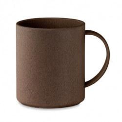 Ekologiczny kubek z łusek kawowych, BRAZIL MUG
