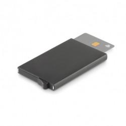 Etui na karty kredytowe z ochroną RFID, BASICUR