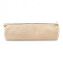 Piórnik z bawełny, NATU POUCH