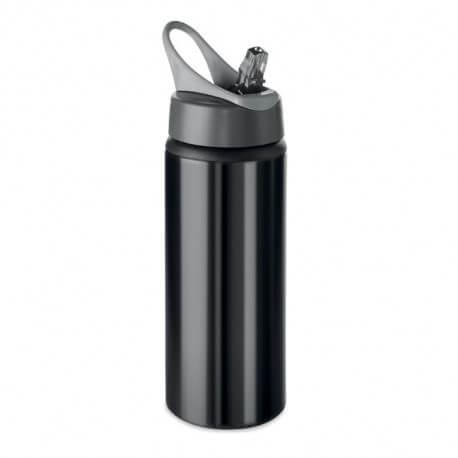 Butelka z aluminium 600 ml, ATLANTA