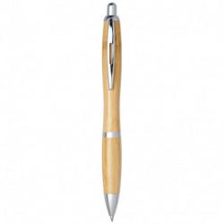 Bambusowy długopis, NASH