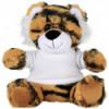 Pluszowy tygrys w koszulce